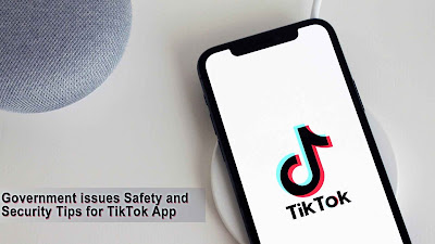 Safety and Security Tips for TikTok App