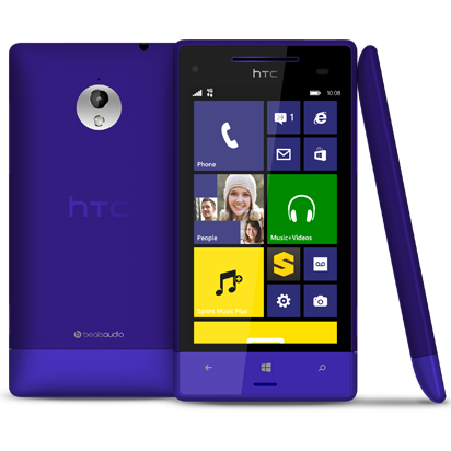 HTC 8XT for Sprint receives Windows Phone 8 GDR3 update