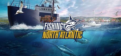 Fishing North Atlantic-GOG