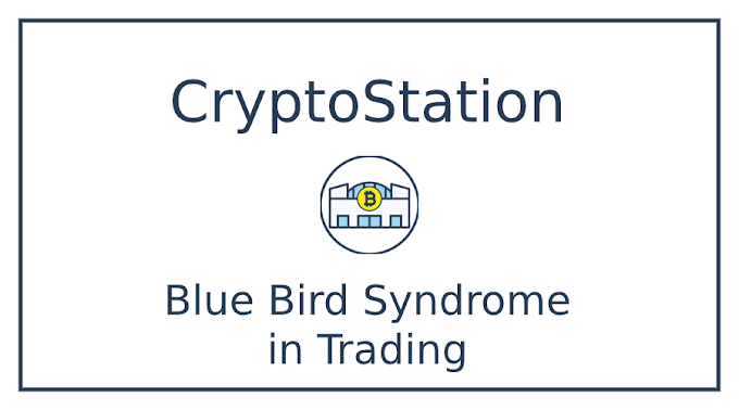 Blue Bird Syndrome in Trading