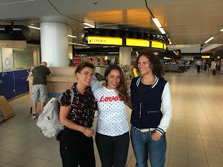 BN'ers beleven eerste zomervakantie opnieuw in De eerste vakantie van...