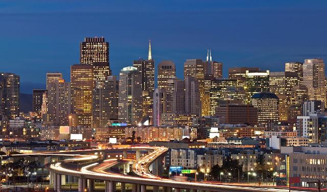 kota san francisco kota dengan teknologi paling canggih di dunia