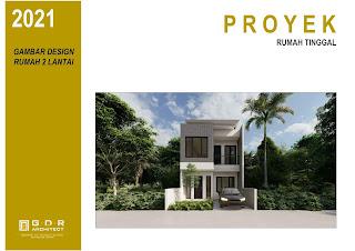 3d gambar desain rumah 2 lantai 6x14 (1)