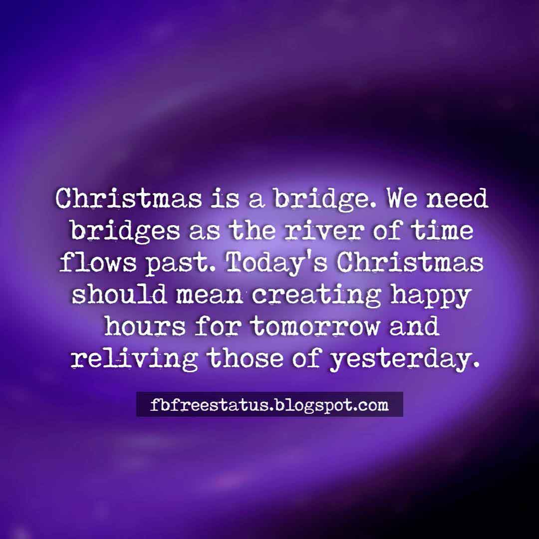 Happy Holidays Inspirational: Inspirational Christmas Wishes Quotes And Messages