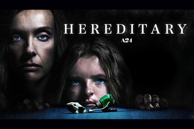 HEREDITARY 10 Top Scariest Horror Movies That Are Must See
