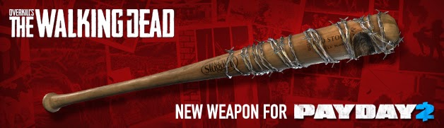 PayDay2 - Lucille banner