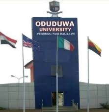 Oduduwa University Screening