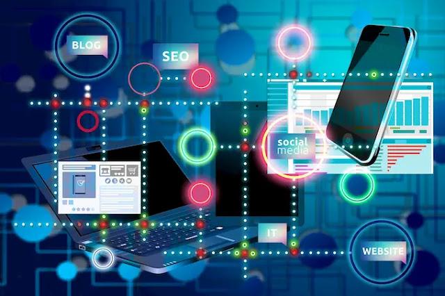 Grow blog traffic with SEO Guide of Edumedia