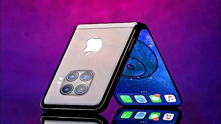 أجهزة iPhone القابلة للطي: هل تصنعها Apple؟ - فلوس وأموال
