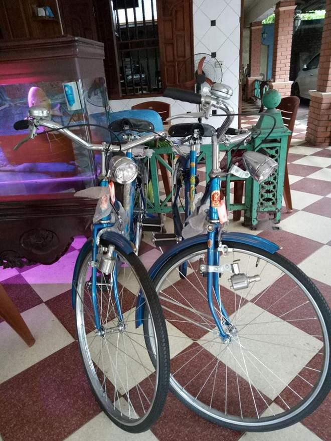 Hoài niệm cả bầu trời tuổi thơ với xe đạp Phượng hoàng giá 3,3 triệu đồng - Ảnh 5.