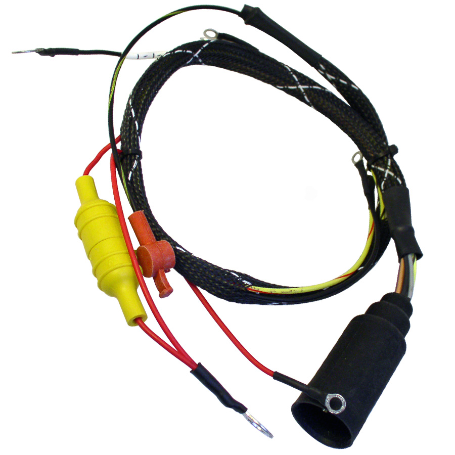 mercury outboard motor wiring harness magemarinestore.com: wiring harness for mercury and omc ...