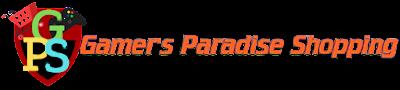 Gamer's Paradise Shopping