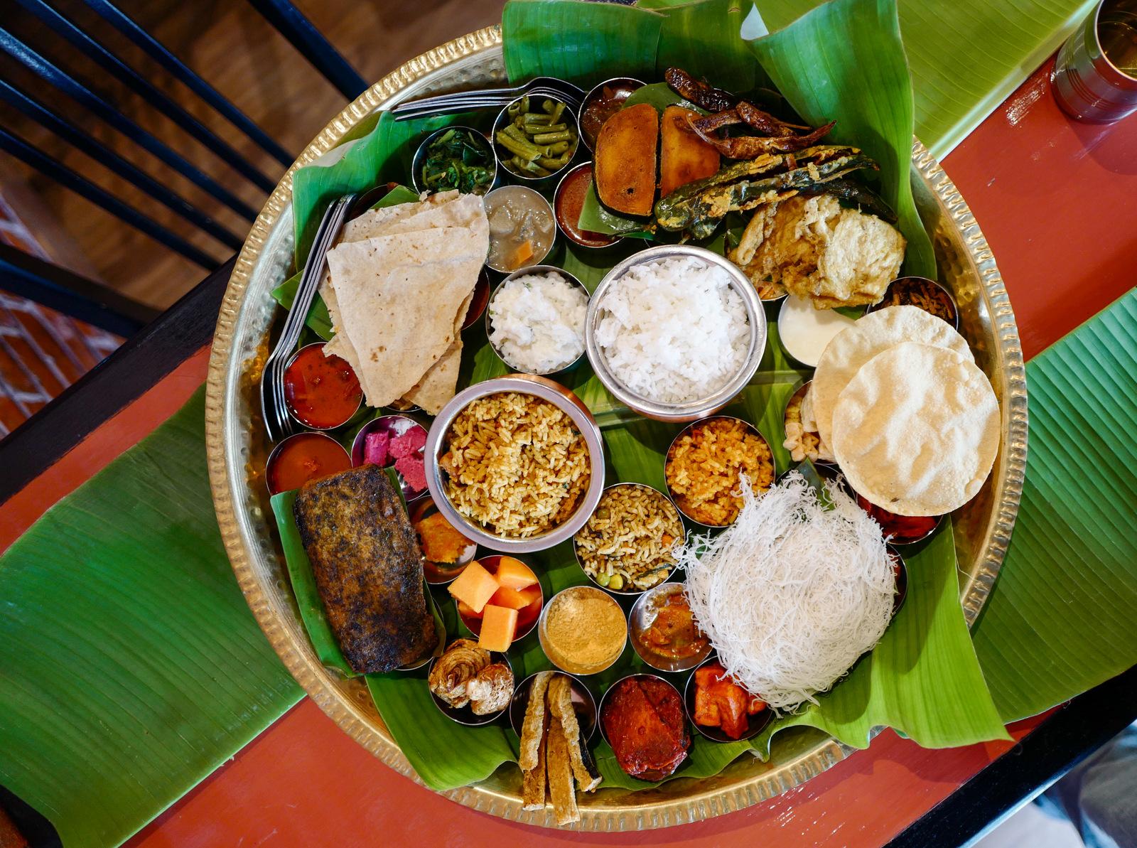 jeera vegetarian restaurant, petaling jaya