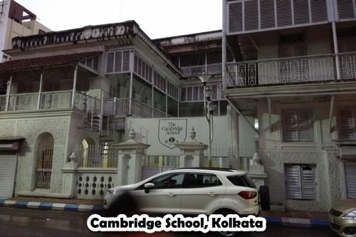 Cambridge School, Kolkata