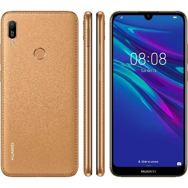 سعر جوال Huawei Y6 Prime 2019 فى مكتبة جرير