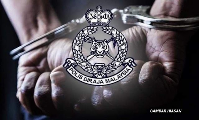 Kerani songlap wang syarikat RM4 juta ditahan
