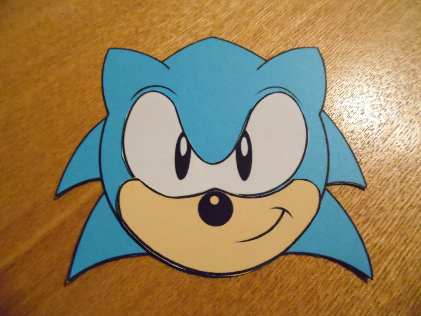 And Who Says You Can T Sonic The Hedgehog Birthday Party Invitation