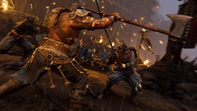 For Honor Game Image 18 (18)