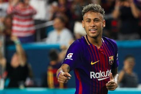 Neymar tuyệt vọng trong việc quay lại Baca