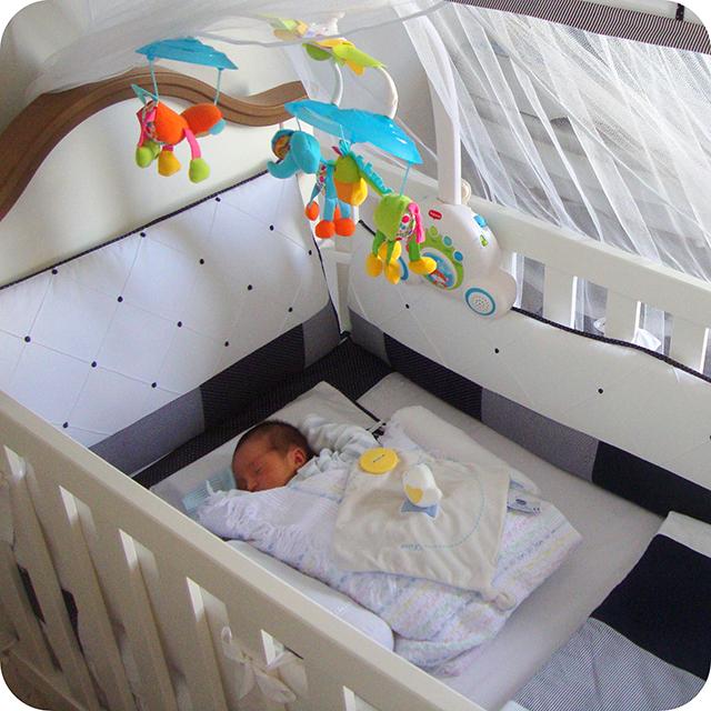 Cuidados com o Recém-nascido : Sono