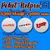 Paket Nelpon 6300 Menit + 1000 SMS All Operator