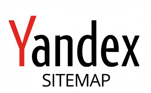 Добавить в Яндекс карту сайта - файлы sitemap