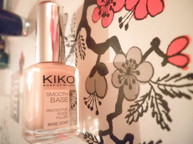 BAse lissante Kiko - Le corner d'Evalgeline