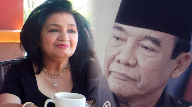 Misteri Surat Wasiat Soekarno soal Harta Miliaran di Swiss, Istri Ke-7 Ungkap Fakta Menyedihkan