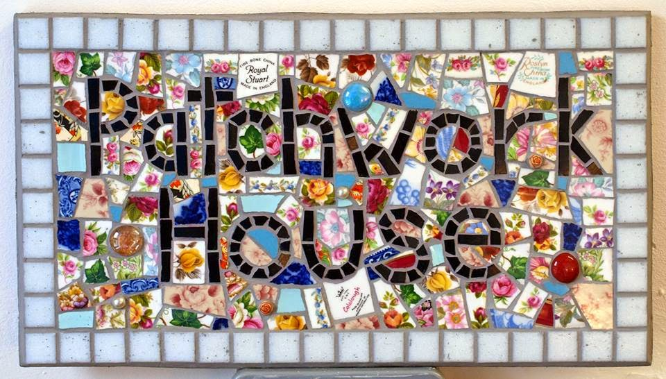 Welcome to Patchwork House