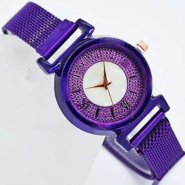 Jam Tangan Magnet Gliter Dior JA0001