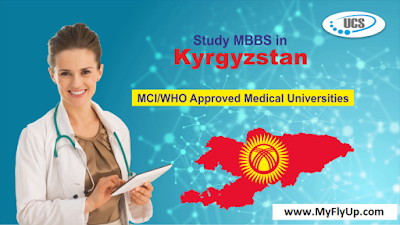 Admission to study MBBS in Kyrgyzstan Pakistani Students, low Fees