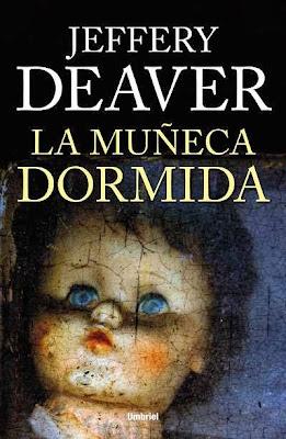 La muñeca dormida - Jeffery Deaver (2012)