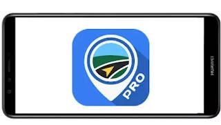 تنزيل برنامج Navigator PRO mod paid مدفوع مهكر بدون اعلانات بأخر اصدار من ميديا فاير