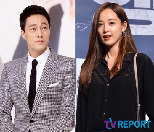 Lee joo yeon so ji sub dating