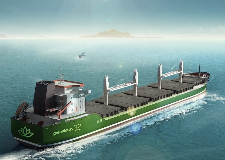 Connected ships need smarter software