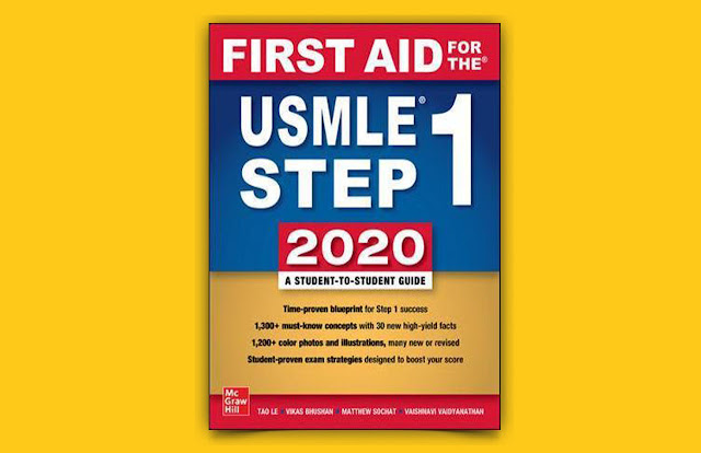 Download First aid for the usmle step 1 PDF for free