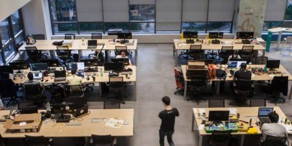 Cubo Itaú promove evento de TI para selecionar 300 desenvolvedores.