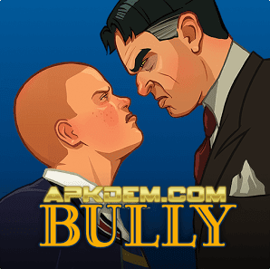 Download Game Bully MOD APK + DATA