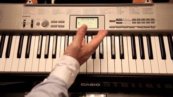 Dạy nhạc lý căn bản