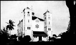 Haantjes Kerk (Gereja Ayam)