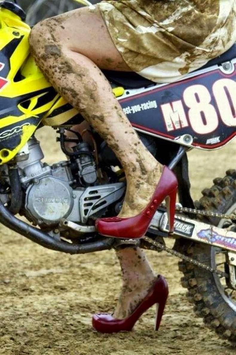 What Is An Asbo >> Mercenary Garage: MotoX Style