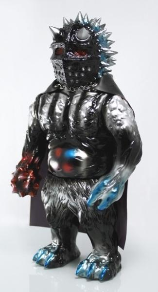 Darth Vader Berserker Vinyl Figure by Mutant Vinyl Hardcore
