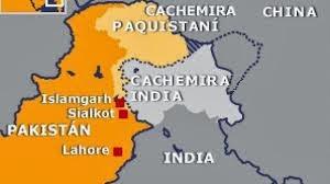Génesis de la disputa de Cachemira