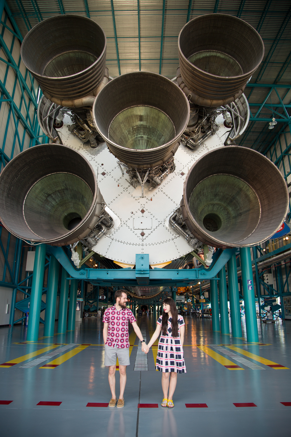 Kennedy Space Center Review- Things to do in Orlando