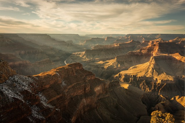 Fabulous Ways to Explore the Grand Canyon Including a Few Hidden Secrets