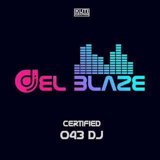 DJ EL BLAZE PAREKE SAID MIXTAPE 2018 - African music