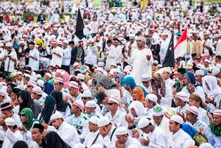 Pernyataan Ahok Menuai Protes, Bahkan Forum Umat Islam Bengkulu Disebut sebut Siap Turun ke Jakarta - Commando