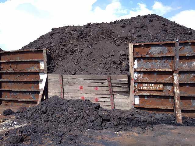 muatan batu bara