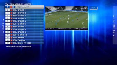 أفضل 16 مواقع انترنت عالمية لمشاهدة مباريات كرة القدم مجانا و بجودة عالية