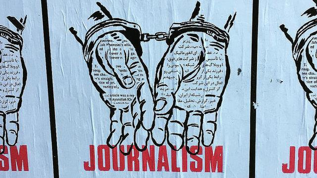 RSF express Distress over fate of journalists in Evin prison